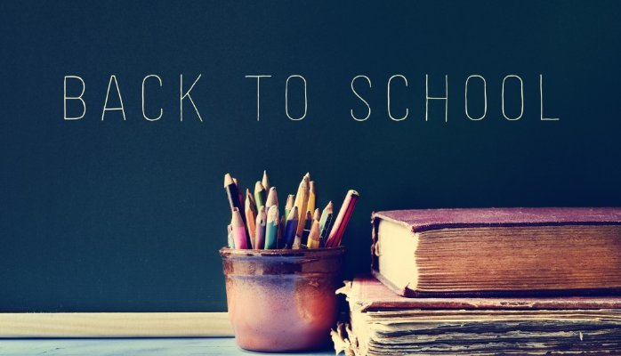 New School Year